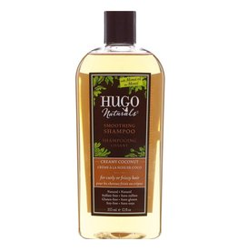 Hugo Naturals Smoothing Shampoo Creamy Coconut 355 ml / 12 oz