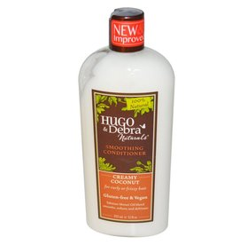Hugo Naturals Smoothing Conditioner Creamy Coconut 355 ml / 12 oz