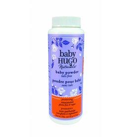 Hugo Naturals Baby Hugo Baby Powder 3 oz