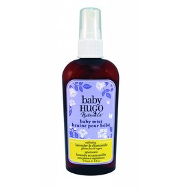 Hugo Naturals Baby Hugo Baby Mist 4 oz