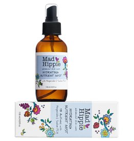 Mad Hippie Hydrating Nutrient Mist 118 ml
