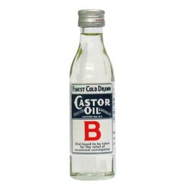 Bell's Castor Oil B Label 70 ml