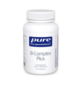 Pure Encapsulations B-Complex Plus***