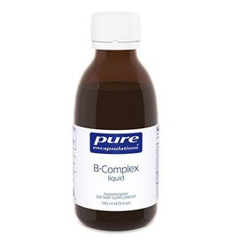 Pure Encapsulations B-Complex Liquid 140 ml