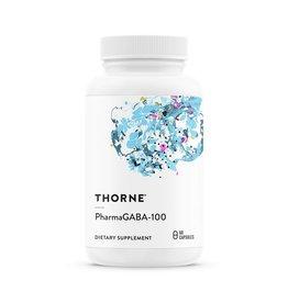 Thorne PharmaGaba-100