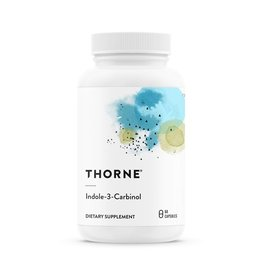 Thorne Indole-3-Carbinol 60 caps