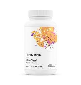 Thorne Bio-Gest 60 caps