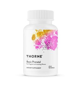 Thorne Basic Prenatal 90 caps