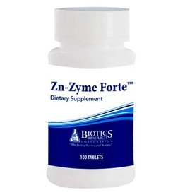Biotics Research Zn-Zyme