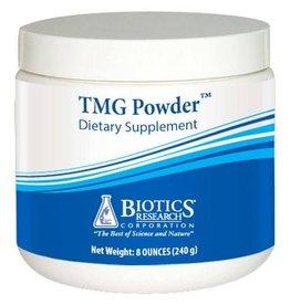 Biotics Research TMG powder 8 oz.