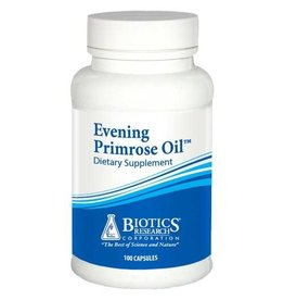 Biotics Research Evening Primrose Oil 100 capsules