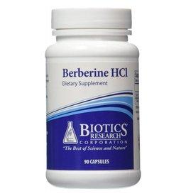 Biotics Research Berberine HCl - Biotics Research - 90cap