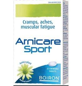 Boiron ARNICARE SPORT 22 tablets