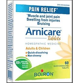 Boiron Arnicare Tablets 60 tablets***