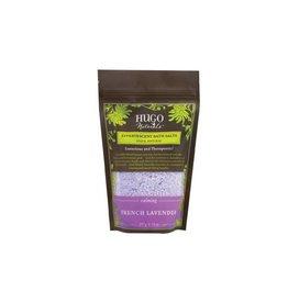 Hugo Naturals Effervescent Bath Salts 14 oz