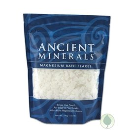 Ancient Minerals Magnesium Bath Flakes 1.65 lb