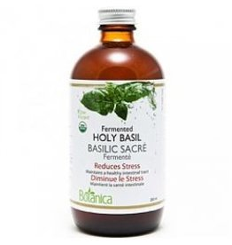Botanica Fermented Holy Basil 250ml***