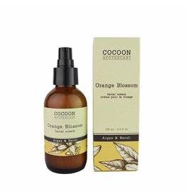 Cocoon Apothecary Orange Blossom Facial Cream 100 ml / 3.3 fl oz