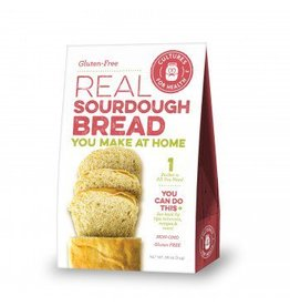 Cultures for Health Gluten-Free Sourdough Bread Starter Culture 2.4 g