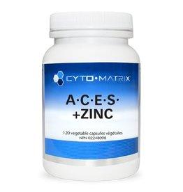 Cyto-Matrix A.C.E.S. + Zinc