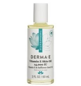 Derma-E Vitamin E Skin Oil 14,000 IU 60 ml