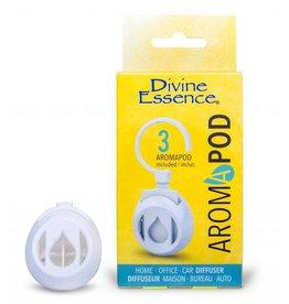 Divine Essence Aroma Pod 3 pack