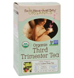 Earth Mama Third Trimester Tea 16 bags