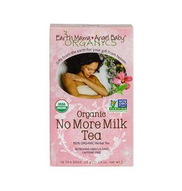 Earth Mama Organic No More Milk Tea 16 bags