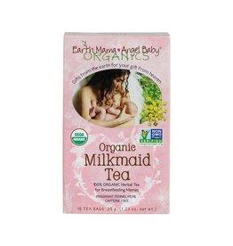 Earth Mama Milkmaid Tea 16 bags