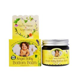 Earth Mama Mama Bottom Balm 60ml / 2oz