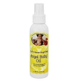 Earth Mama Angel Baby Oil 120 ml