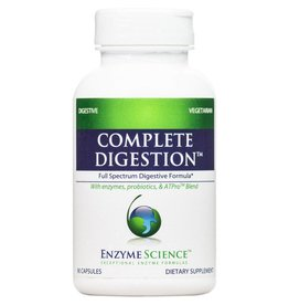 Enzyme Science Complete Digestion, 90cap