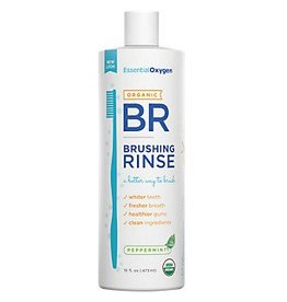 Essential Oxygen Brushing Rinse