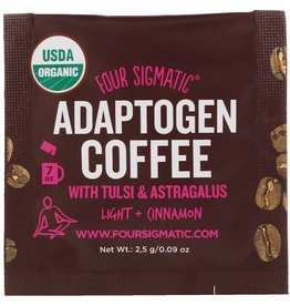 Four Sigmatic Four Sigmatic  Adaptogen Coffee 10 x 2.5g