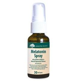 Genestra Melatonin spray