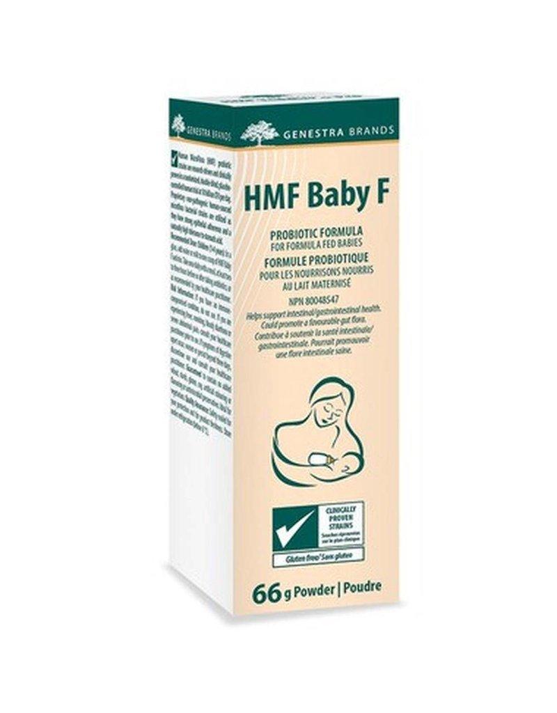 Genestra HMF Baby F 66 g powder