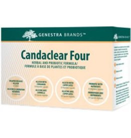 Genestra Candaclear Four***
