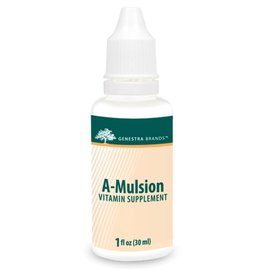 Genestra A-mulsion liquid 30 ml