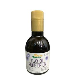 Gold Top Organics Flax Oil 250ml