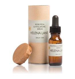 Helena Lane Rose Petal & Hyaluronic Serum 15 ml