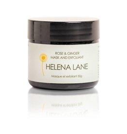 Helena Lane Rose & Ginger Mask & Exfoliant 30 g