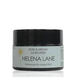 Helena Lane Rose & Argan Moisturizer 30 ml