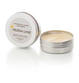 Helena Lane Lemongrass & Lavender Sun Cream 120ml
