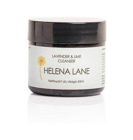 Helena Lane Lavender & Lime Cleanser 60 ml