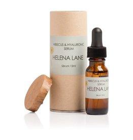 Helena Lane Hibiscus & Hyaluronic Serum 15 ml