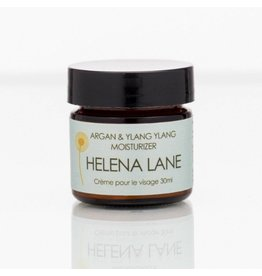 Helena Lane Argan & Ylang Ylang Moisturizer 30 ml