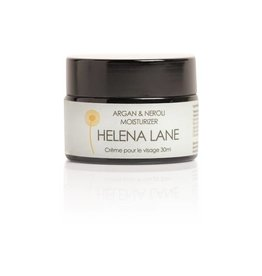 Helena Lane Argan & Rosehip Moisturizer 30 ml