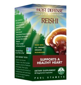 Host Defense Reishi 60 cap