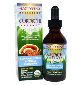 Host Defense CordyChi 2 fl oz
