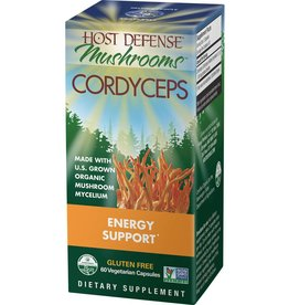 Host Defense Cordyceps 60 cap